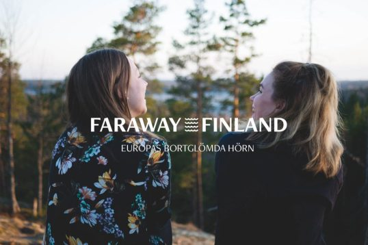 farway finland